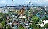 Elitch Gardens Coupons