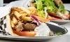 Eat Greek Coupons