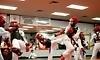 Carpenters Family Taekwondo Coupons