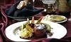 Briarhurst Manor Restaurant Coupons