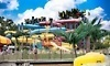 Beech Bend Amusement Park and Splash Lagoon Coupons