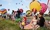 Montgolfieres International Balloon Festival Coupons