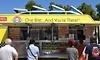Food Truck Palooza Coupons
