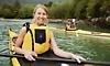 Kayak Instruction Inc Coupons