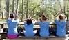 Harmony Health Life & Fitness Coupons