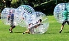 Bubble Soccer Orange County Coupons