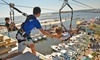 HarborWalk Adventures - Zip Line Coupons
