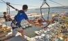 HarborWalk Adventures - Zip Line Coupons