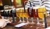 Cascade Winery & Jaden James Brewery Coupons