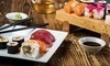 Soya Sushi Coupons
