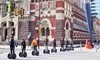 Philly By Segway Coupons