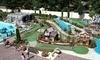 Wilsonville Family Fun Center & Bullwinkle's Restaurant Coupons