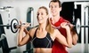 Parisi Fitness Centers Coupons