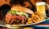 Stout Brothers Irish Pub and Restaurant Coupons