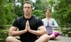 Meditation For All Ages Coupons