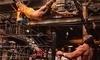 Superkick'd Pro Wrestling Rock Show - Dropkick City featuring Moose & Sanada  Coupons