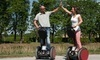 Portland by Segway Coupons