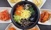 Chogajib Korean Restaurant Coupons