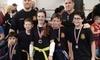 5 Rings Martial Arts Coupons