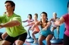Momentum Fitness Coupons