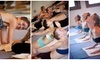 Bikram Yoga Athens Coupons