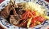 Efendi's Mediterranean Cafe Coupons