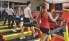 Retro Fitness New City Coupons