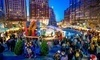 Christmas Village in Philadelphia Coupons