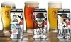 Barnstormer Brewing Co. - Air Craft Beer Coupons