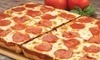 Jet's Pizza - Palos Heights Coupons