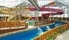 Schlitterbahn Beach Resort and Waterpark Coupons