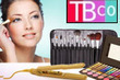 The Brush Company - May 2012 Coupons  Deals