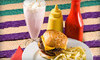 Burger Fresh Coupons Conroe, Texas Deals