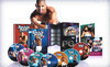Shaun T's Rockin' Body Workout Set Coupons  Deals