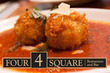 Four Square Restaurant - September 2012 Coupons Braintree, MA Deals