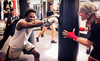 TITLE Boxing Club Coupons Northbrook, Illinois Deals