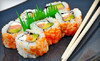 Tsunami Sushi & Lounge Coupons Washington, District of Columbia Deals
