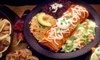 La Quesadilla Mexican Grill Coupons St John, Indiana Deals