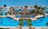 Moon Palace Cancun All-Inclusive Trip with Airfare Coupons  Deals