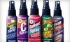 Marz sprays Coupons  Deals