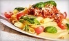 BaPi Italian Ristorante Coupons Arlington Heights, Illinois Deals