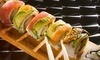 J Sushi Restaurant Coupons Denton, Texas Deals