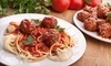 Anthony's Italian Cuisine Coupons Sacramento, California Deals