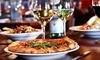 Nick's Italian Restaurants Coupons Scottsdale, Arizona Deals