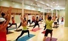 YogaHop Coupons Pasadena, California Deals