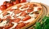 Mangia Pizza Restaurant Coupons Riverdale, New Jersey Deals