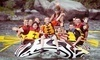 Wild West Rafting Coupons Gardiner, Montana Deals