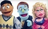 """Avenue Q"" Coupons Toronto, Ontario Deals"