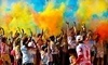 Color in Motion 5K Coupons Albuquerque, New Mexico Deals