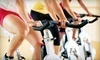 Joyride Cycle Studio Coupons Highwood, Illinois Deals